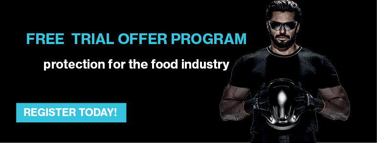 Free Trial  food industry
