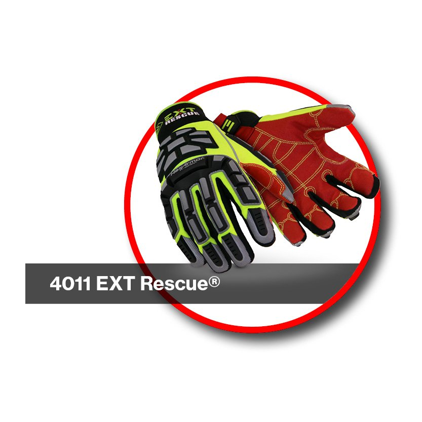 Hexarmor 4011 EXT Rescue