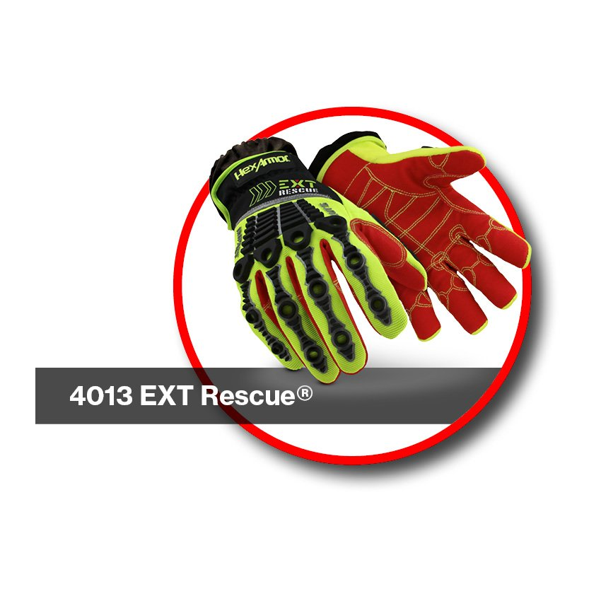 Hexarmor 4013 EXT Rescue