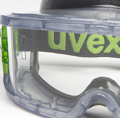 lens options uvex ultravision