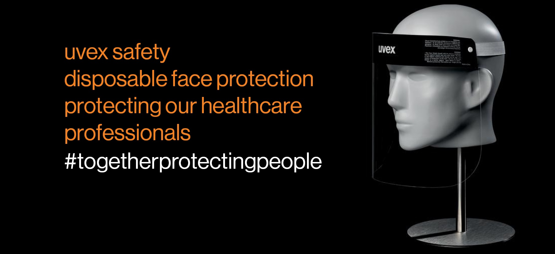 Disposable Face shield